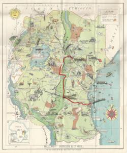 Dar to Nairobi - kongwa2london.com