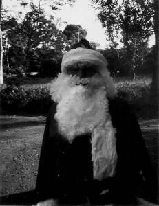 Father Christmas (Dad) - kongwa2london.com